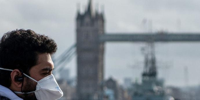 Британские ограничения против коронавируса могут продлиться шесть месяцев
