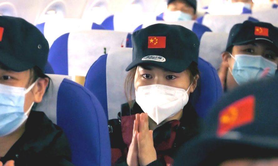 Первая в Китае закрытая провинция Хубэй, вновь открывает двери