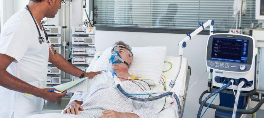Богатые россияне скупают вентиляторы, чтобы защитить себя от коронавируса