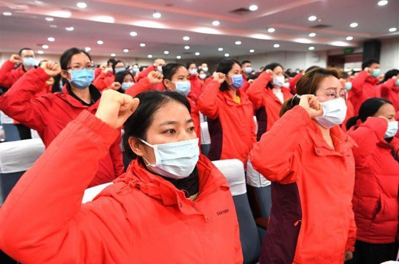 Действительно ли Китай победил коронавирус?