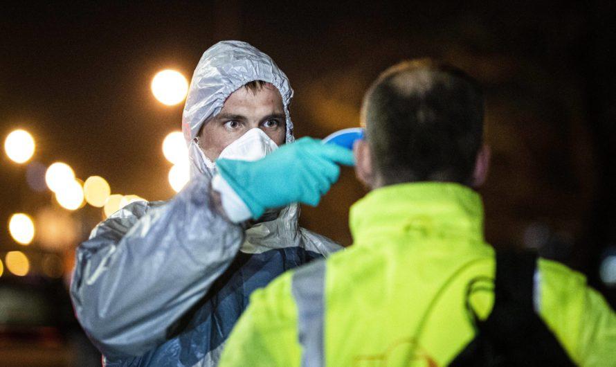 Низкий уровень смертности от коронавируса в Германии вызывает недоумение у экспертов
