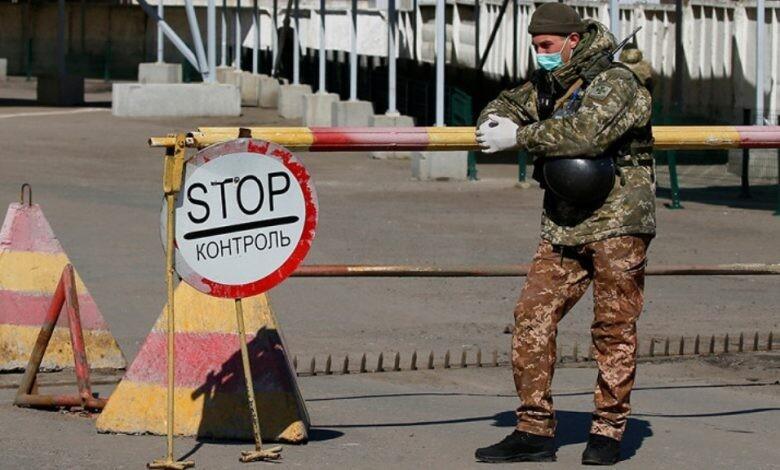 Россия закрывает границы