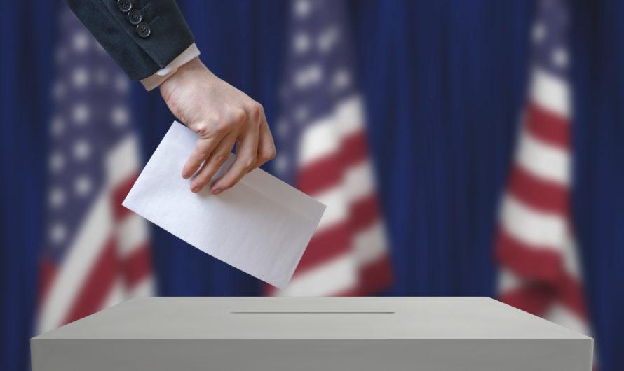 Как защитить выборы 2020 года в США