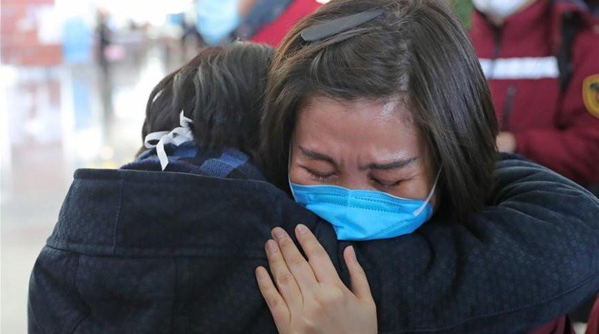 Число погибших в результате коронавируса превысило 200 000 человек