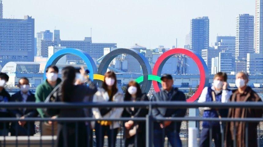 В Токио подтверждено более 190 новых случаев коронавируса.