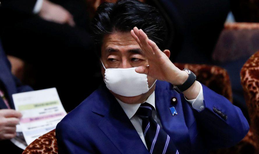 Япония объявит чрезвычайное положение на протяжении месяца в Токио и 6 других префектурах