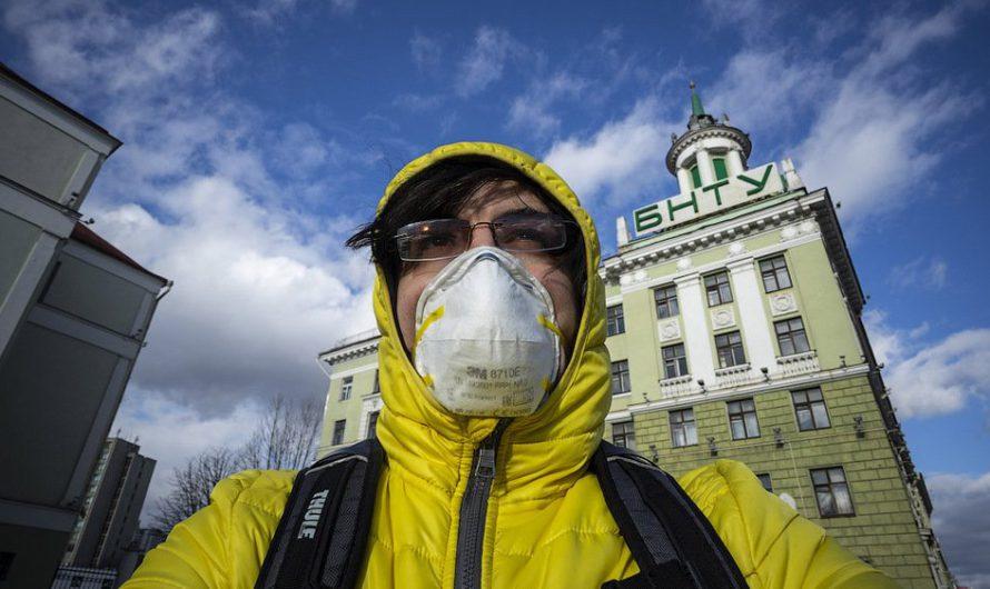 4 779 случаев коронавирусной инфекции в Беларуси
