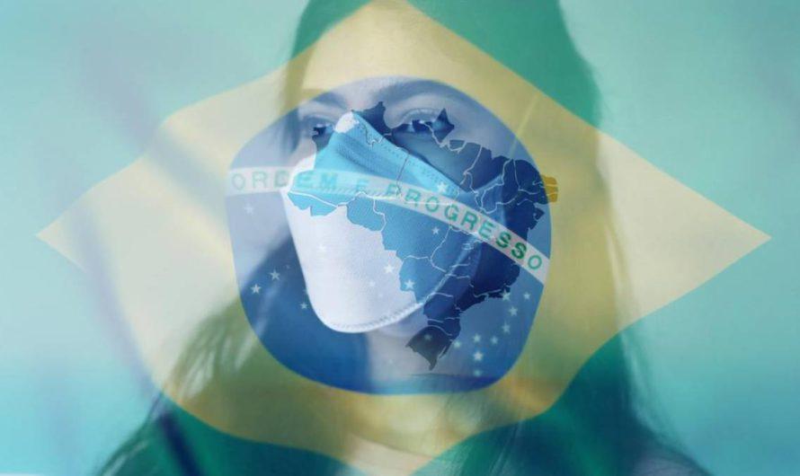 Бразилия подтверждает первый случай коронавируса в Амазонии