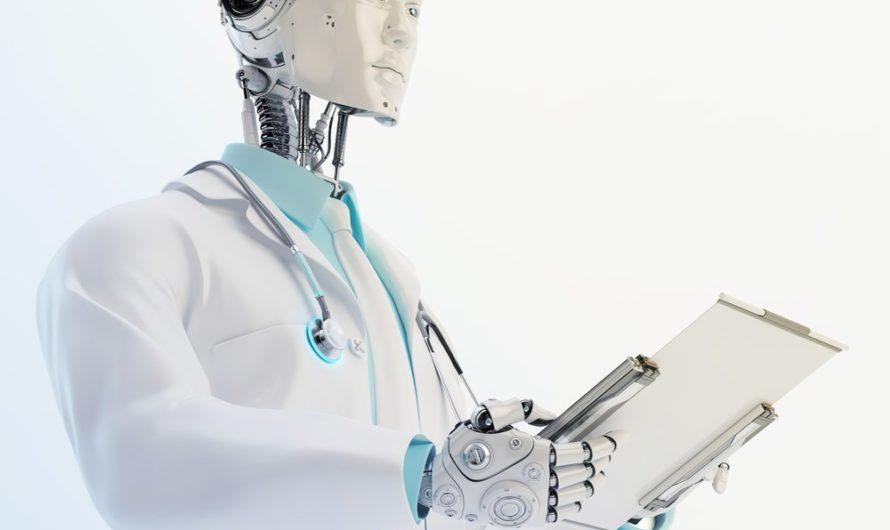 Мог ли искусственный интеллект предсказать коронавирус COVID-19?