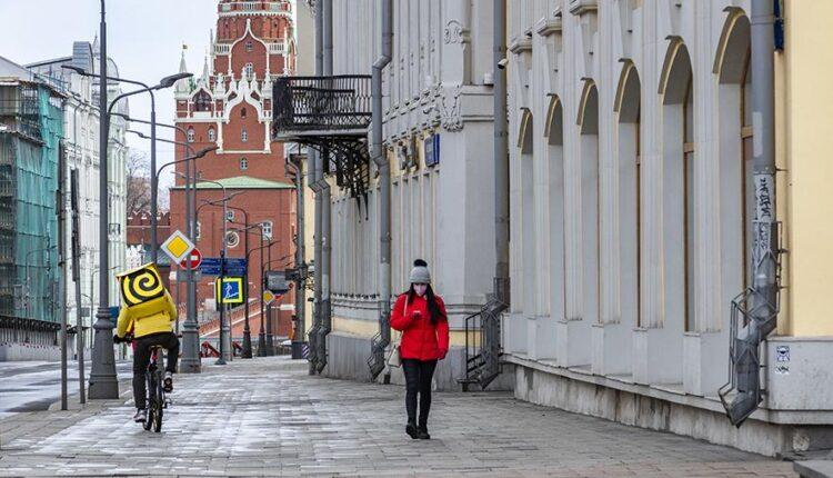 Россия сообщает о колоссальном скачке