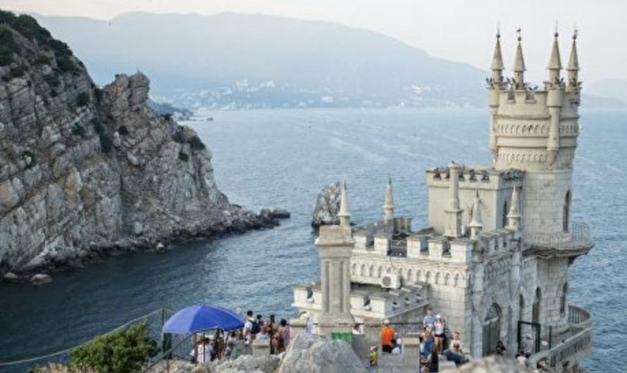 Карантин в Республике Крым