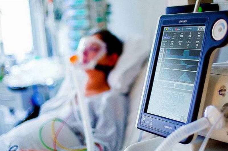Больницы Кыргызстана имеют 551 аппарат искусственной вентиляции легких