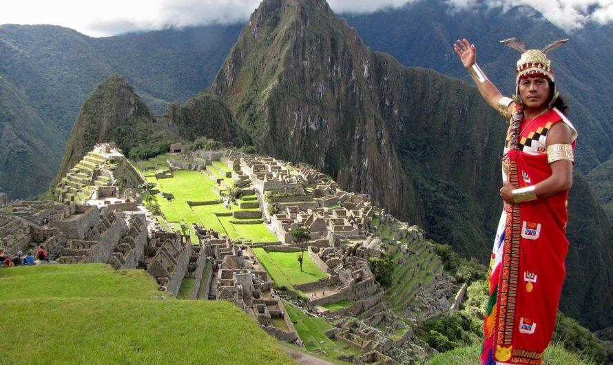 В Перу есть мужские и женские дни для выхода из дома