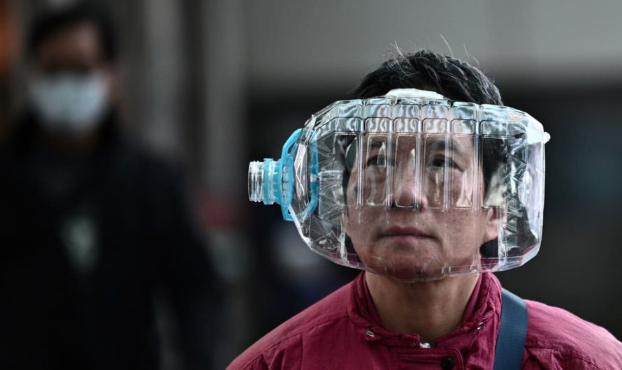 Должно ли больше людей носить маски для лица, чтобы замедлить распространение коронавируса?