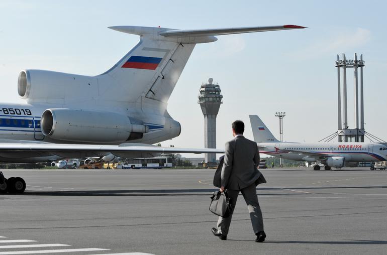 Россия продлевает ограничение границ до августа