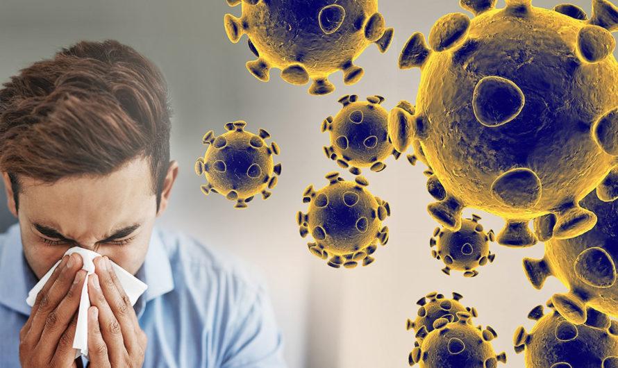 Где все еще растет число случаев смерти и коронавируса?