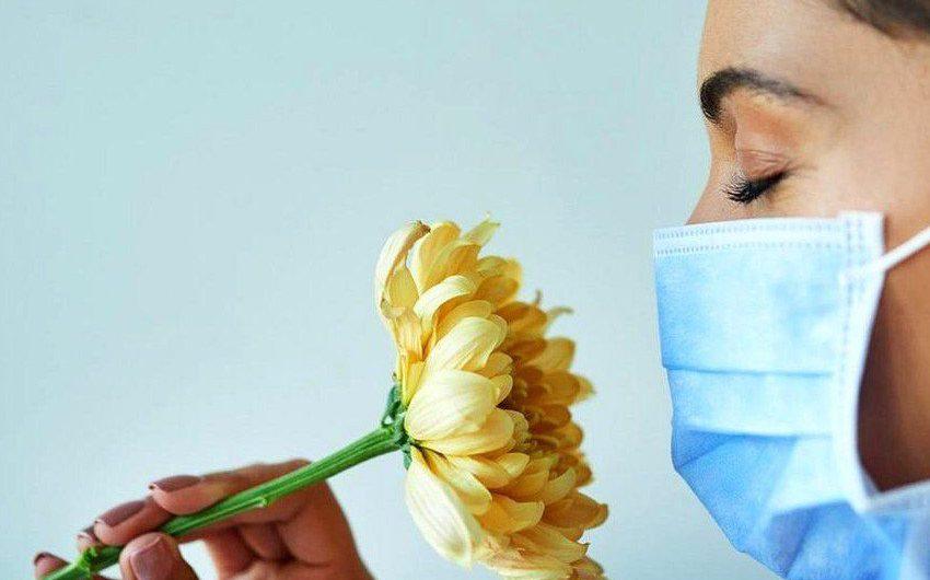 Потеря обоняния при коронавирусе отличается от простуды и гриппа