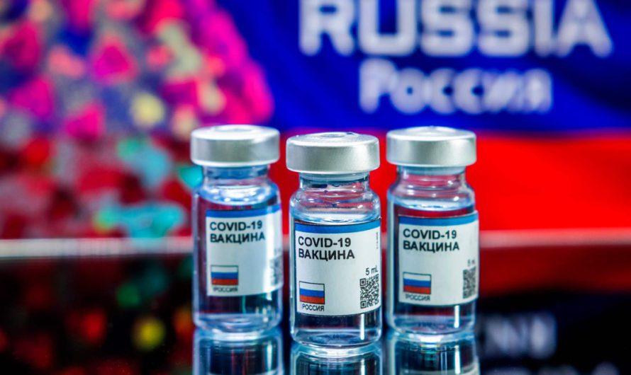 Путин в России получил вакцину, но без фотоаппаратов