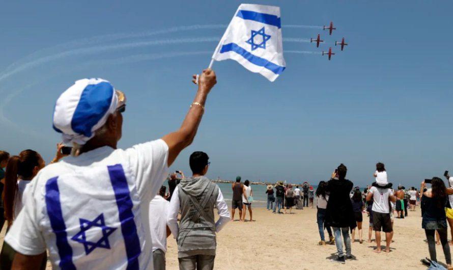 С 18 апреля Израиль перестанет носить маски