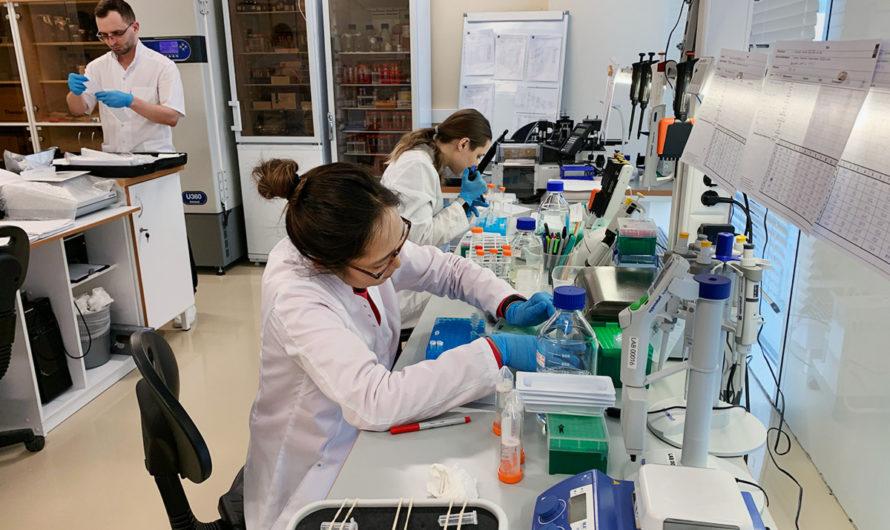 В России разработали экспресс-тест для вакцинированных