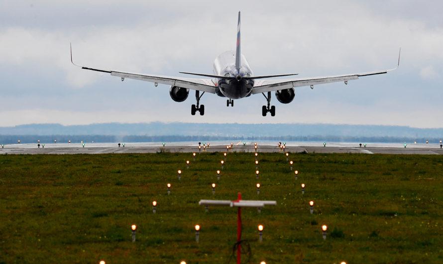 С 25 мая 5 стран открывают свои авиаграницы для России
