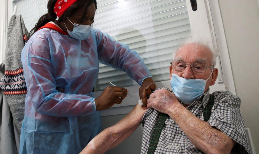 В Бельгии приостановили применение вакцины Johnson & Johnson