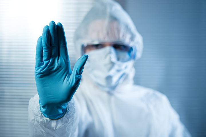 Отвод от прививки взрослому
